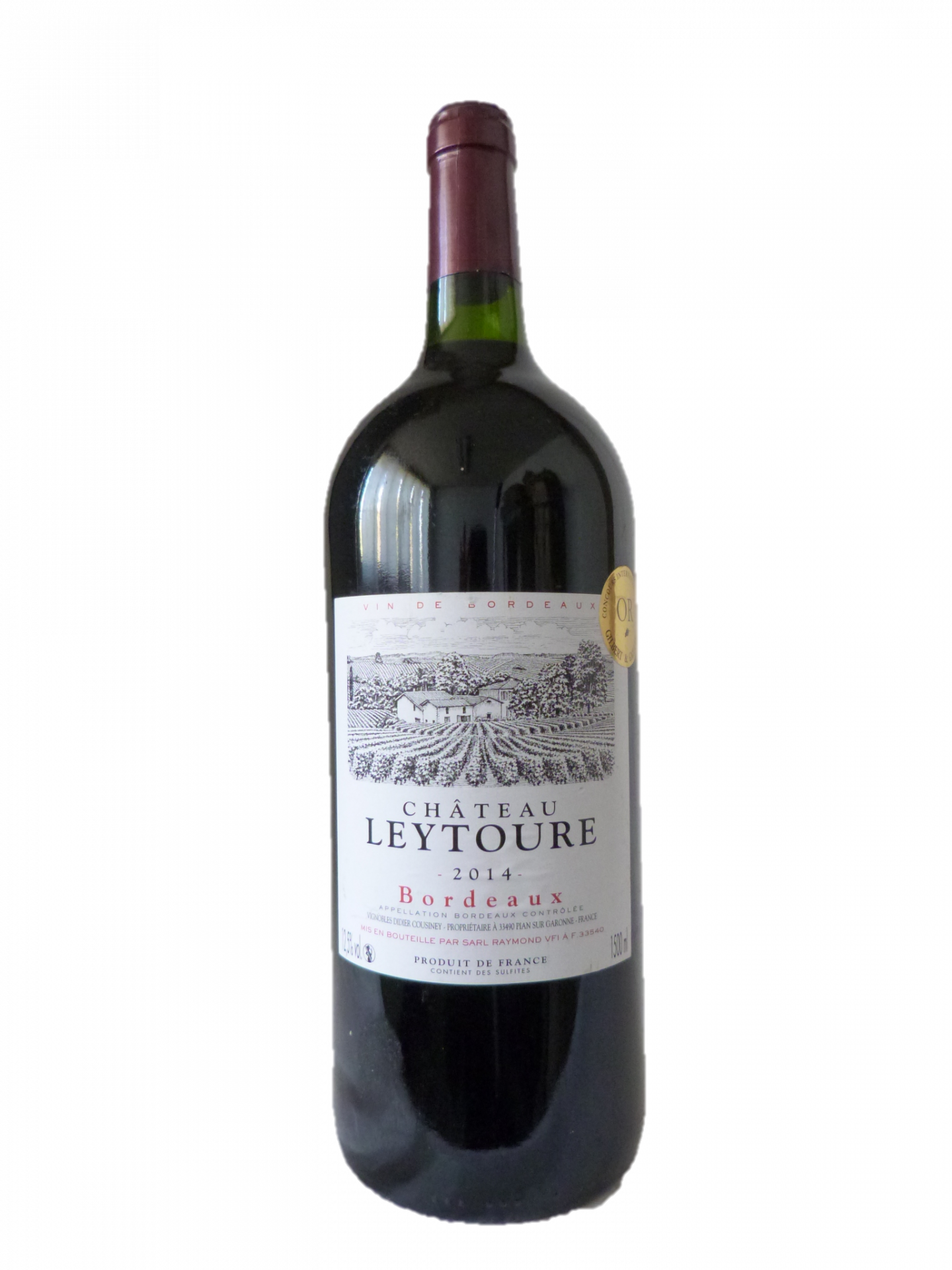 Bordeaux (150 cl)